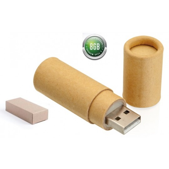 MEMÓRIA USB EKU 8GB
