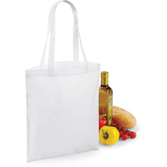 Saco de compras para sublimação Bagbase®