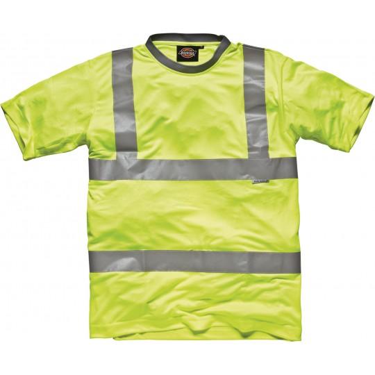 Tshirt de alta visibilidade