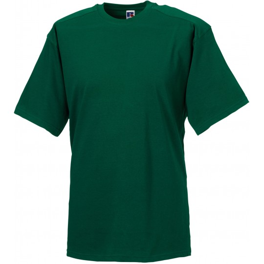 Tshirt ideal para fardamento Heavy Duty Russell®