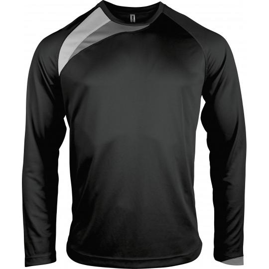 Tshirt de desporto de manga comprida de criança Proact®