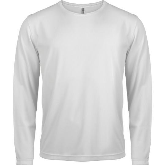 Tshirt de desporto de manga comprida Proact®