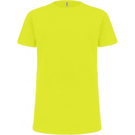 Tshirt de desporto de criança
