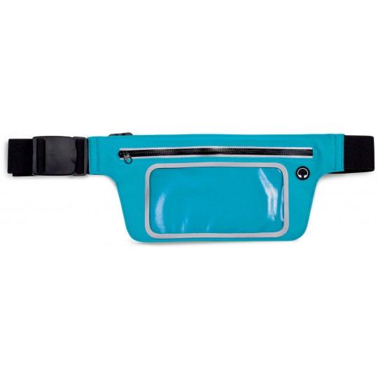 Bolsa de cintura para smartphone Kimood®