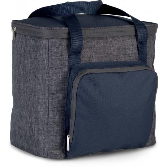 Saco isotérmico com bolso