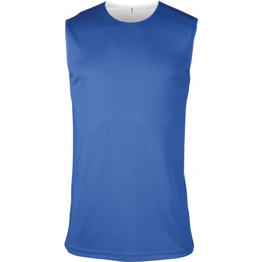 Tshirt de Basquetebol Reversível Proact®