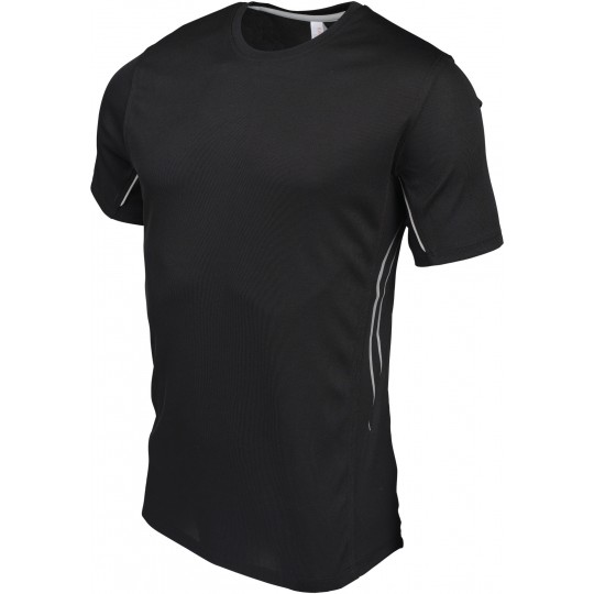 Tshirt manga curta de desporto