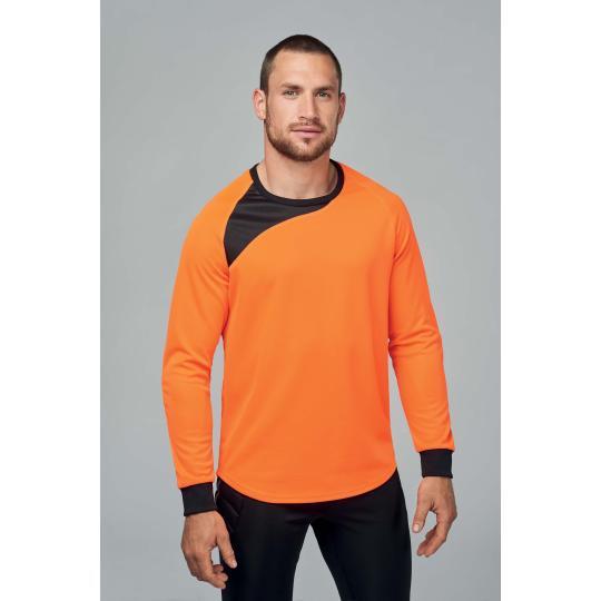 Camisola de guarda redes manga comprida