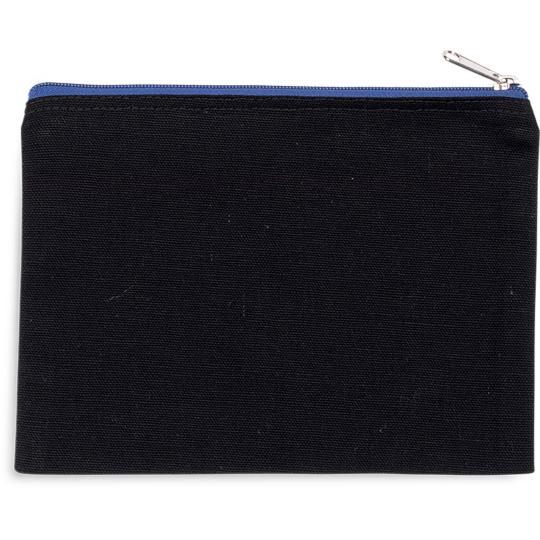 Bolsa em algodão canvas modelo médio Kimood®