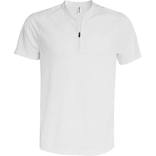 Tshirt com fecho Proact®