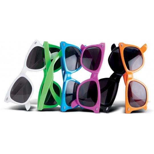 Óculos de sol coloridos Kimood®