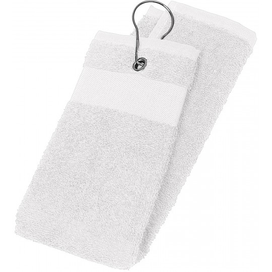 GOLF TOWEL CENTRAL - Toalha de golfe