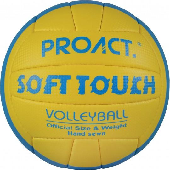 Bola Soft Touch para Voleyball de Praia Proact®