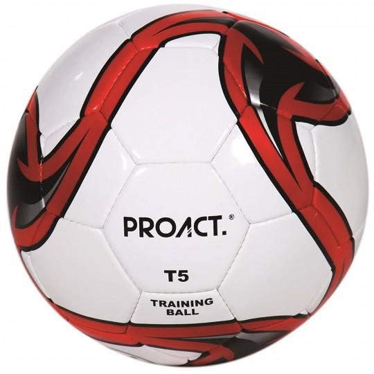 Bola de futebol Glider 2 tamanho 5 Proact®