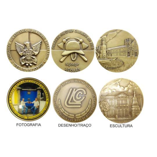 Medalhões