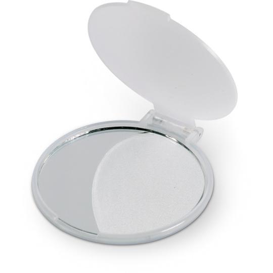 Espelho para maquilhagem