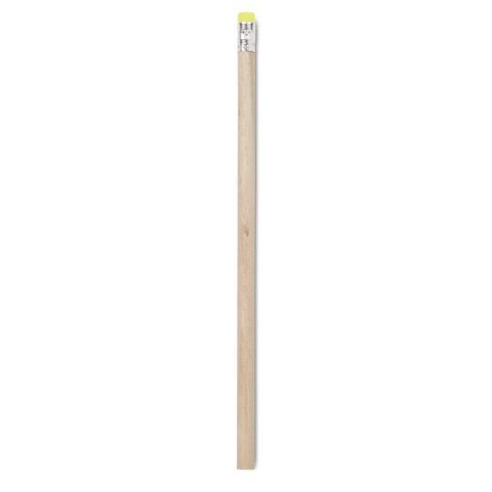 Lápis com borracha Stomp