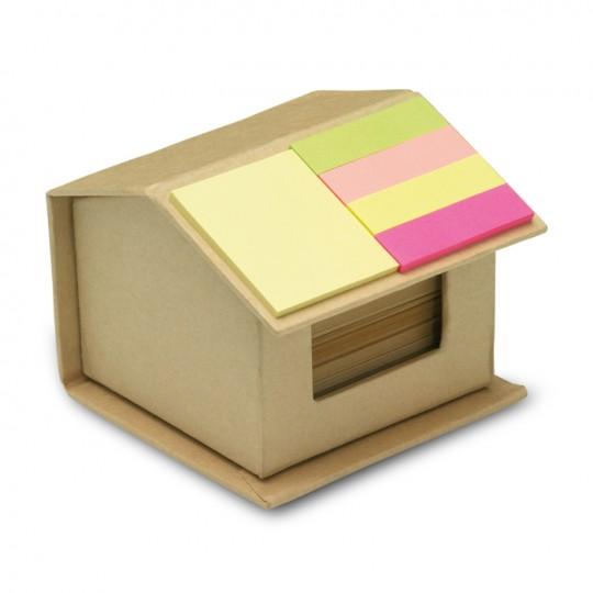Notas adesivas Recyclopad