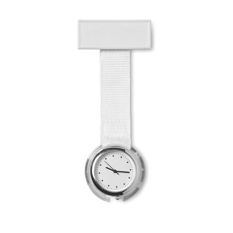 10a054991e9 Relógio analógico enfermeiras - Brindes Publicitários e Promocionais -  Publibranco