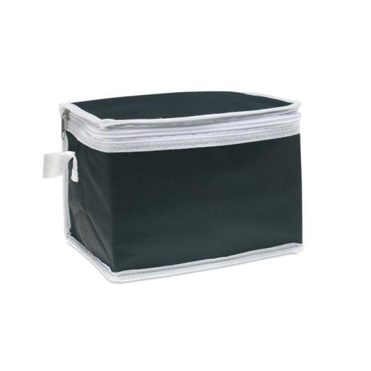 Cooler 6 latas em non-woven