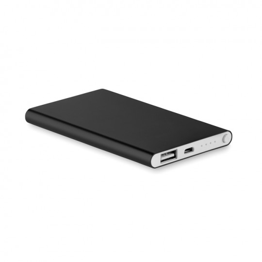 Powerbank 4000mAh Powerflat