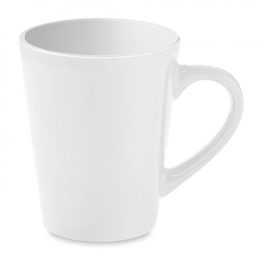 Caneca de cerâmica de café