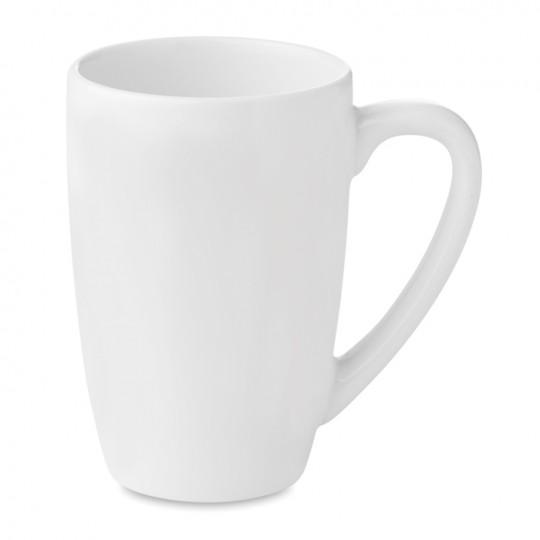Caneca de ceramica de café