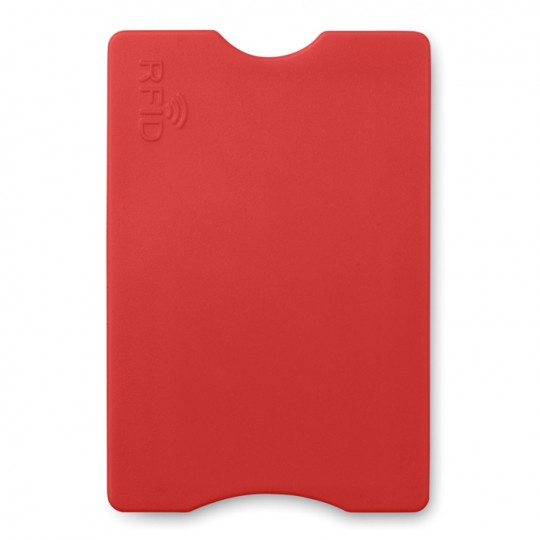 RFID protetor cartão crédito