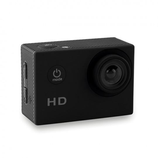 Câmera de desporto