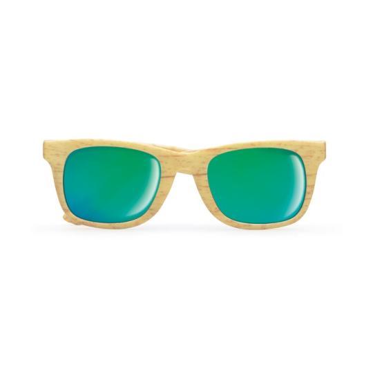 Óculos de sol em Madeira