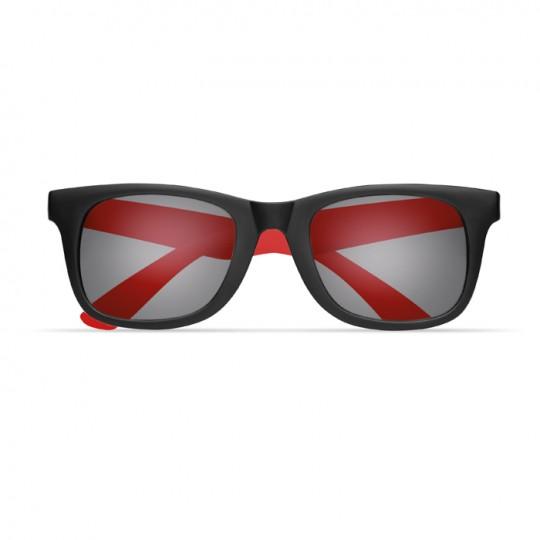 Óculos de Sol em 2 tons