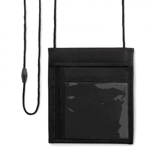 Carteira nylon Wallet