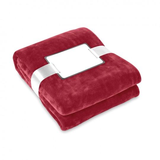 Cobertor de flanela