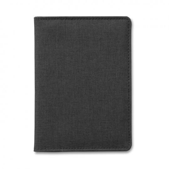 Porta-passaporte Shieldoc