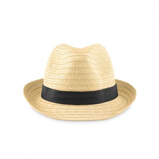 Chapéu de palha Boogie