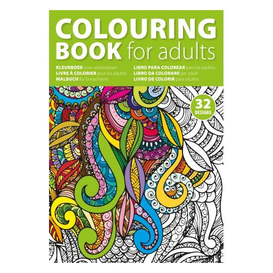 Livro para adultos