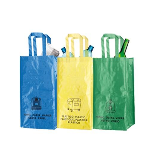Sacos Lopack Reciclagem