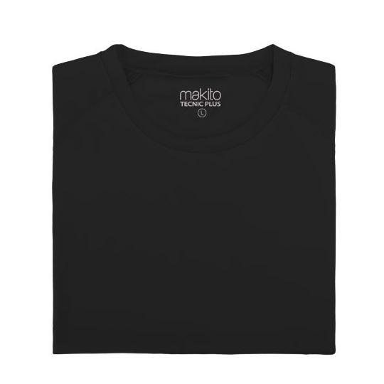 T-Shirt Adulto Tecnic Plus