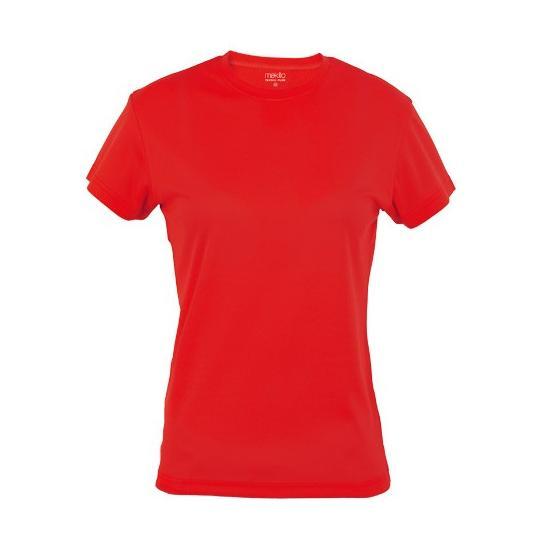 T- Shirt Mulher Tecnic Plus