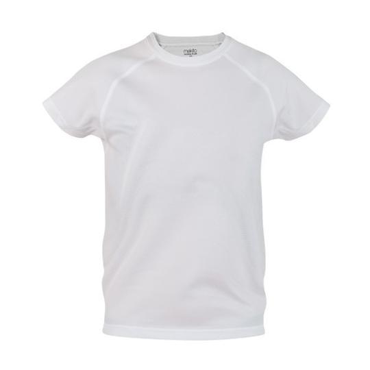 T-Shirt Criança Tecnic Plus