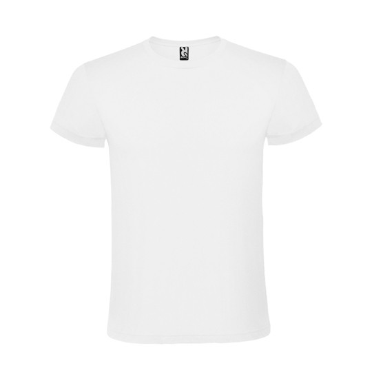 T-Shirt Atomic 150 BRANCA
