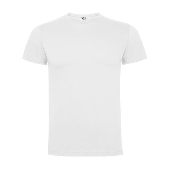 T-shirt Dogo Premium BRANCA