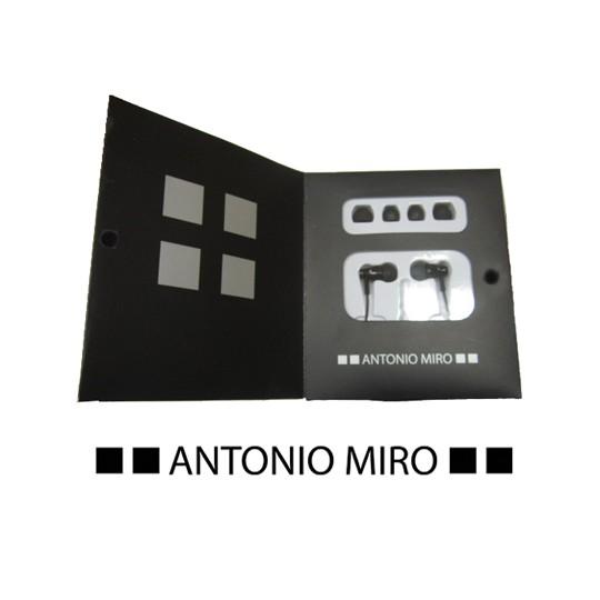 Auscultadores Rolder Antonio Miro®