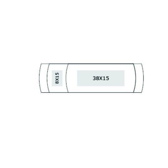 Memória USB Crystalink