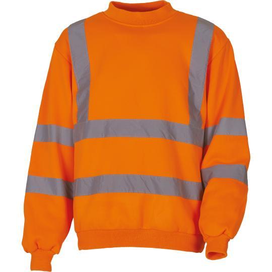 Sweatshirt de alta visibilidade Yoko®