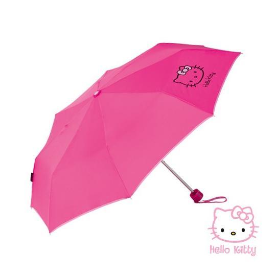 Chapéu de Chuva Mara -Hello Kitty-