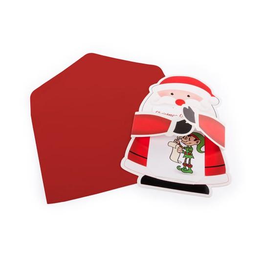 Postal de Natal Poxtal