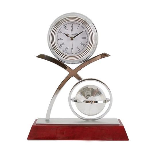 "Relógio Mundo ""Triumph"" Pierre Cardin®"