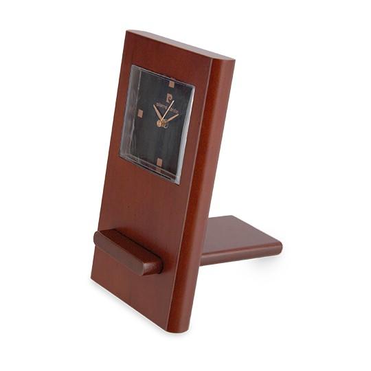 Relógio Wooden Pierre Cardin®