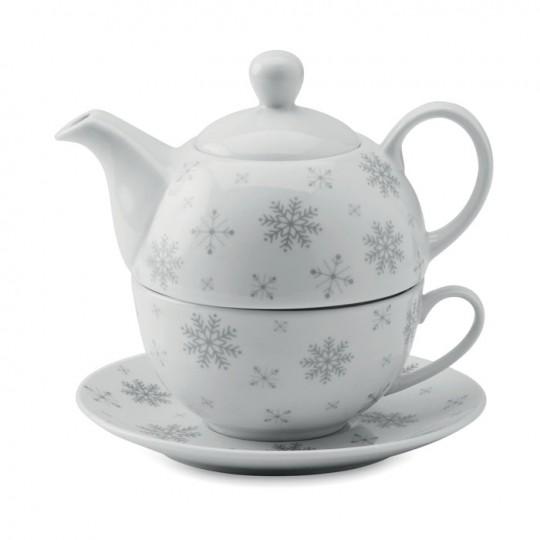 Kit de Chá Sondrio Tea